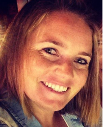 Bridget Kadelbach's Profile on Staff Me Up