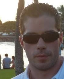 Steve Vannucci's Profile on Staff Me Up