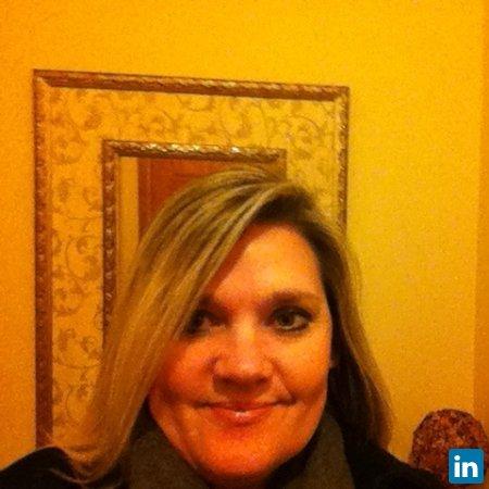 Angela Hamilton's Profile on Staff Me Up