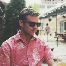 Matthew Keyser's Profile on Staff Me Up