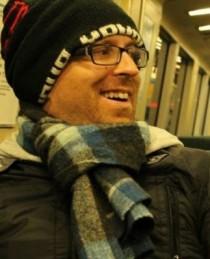 David Wilson's Profile on Staff Me Up