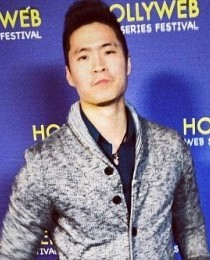 Chris Naoki Lee's Profile on Staff Me Up