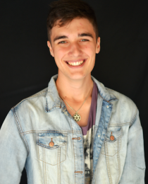 Isaiah Iventosch's Profile on Staff Me Up