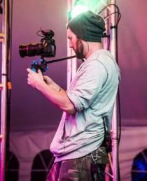 Drew Buerhaus's Profile on Staff Me Up