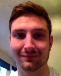 Nick Tasche's Profile on Staff Me Up