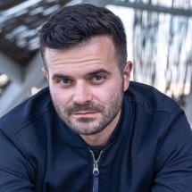 Kreshnik Jonuzi's Profile on Staff Me Up