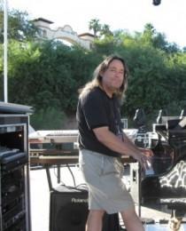 Jeff Allen's Profile on Staff Me Up