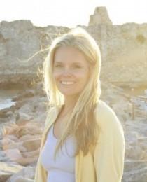 Christina Wise's Profile on Staff Me Up