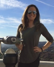 Kimberley Christie's Profile on Staff Me Up