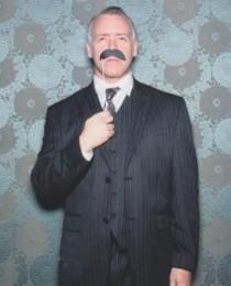 Richard Wilson's Profile on Staff Me Up