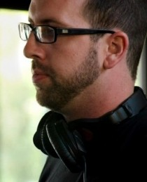 Chris Parker's Profile on Staff Me Up