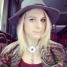 Brooke Ohsman's Profile on Staff Me Up