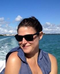 Maggie Bragagnolo's Profile on Staff Me Up