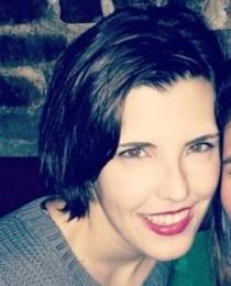 Sarah George's Profile on Staff Me Up