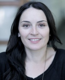 Antoneta Kastrati Cooper's Profile on Staff Me Up