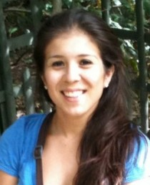 Marie Magdaleno's Profile on Staff Me Up