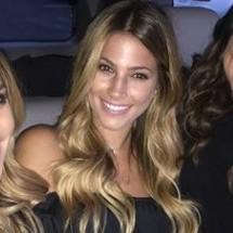 Courtney Nicole Black's Profile on Staff Me Up