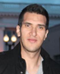 Javier Herrera's Profile on Staff Me Up