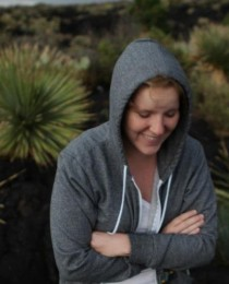 Lily Blake-Shepherd's Profile on Staff Me Up