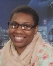 Ebony Fleming's Profile on Staff Me Up