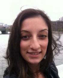 Keyana Moayedi's Profile on Staff Me Up