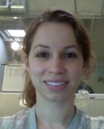 Lila Ahronowitz's Profile on Staff Me Up