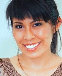 Cristina Vargas's Profile on Staff Me Up