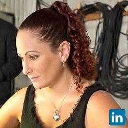 Andrea Kaufman's Profile on Staff Me Up