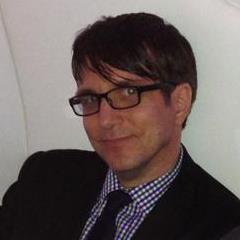 Michael Hughes's Profile on Staff Me Up