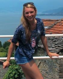 Charlotte Dugoni's Profile on Staff Me Up