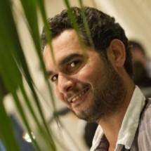 Mo Nasr's Profile on Staff Me Up