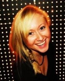 Anastasia Vedrova's Profile on Staff Me Up