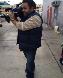Gustavo Moya's Profile on Staff Me Up