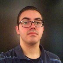 Nicholas Colicchio's Profile on Staff Me Up