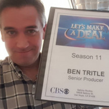 Ben Tritle's Profile on Staff Me Up