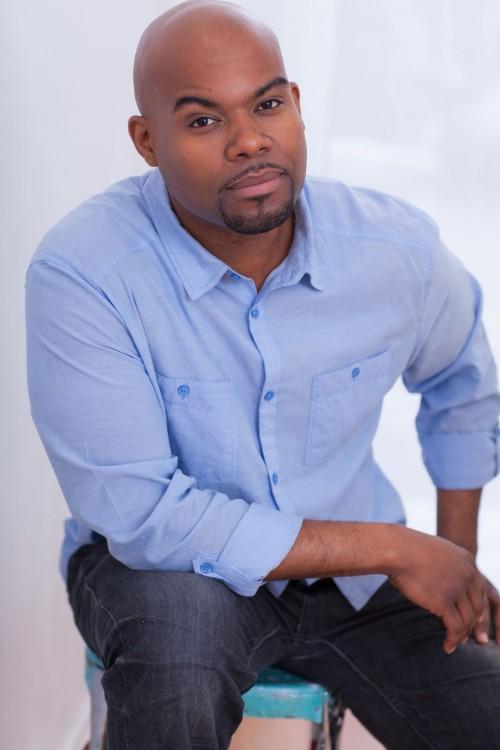 Lamar Barnes's Profile on Staff Me Up