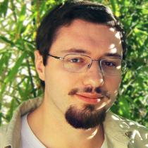 Jason Al-Samarrie's Profile on Staff Me Up