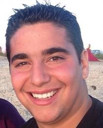 Brandon Traina's Profile on Staff Me Up