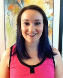 Haley Savage's Profile on Staff Me Up