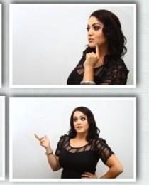 Adriana Arreguin's Profile on Staff Me Up