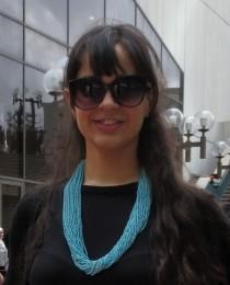 Liza Cano's Profile on Staff Me Up