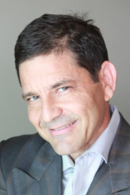 Keyvan Antonio Heydari's Profile on Staff Me Up