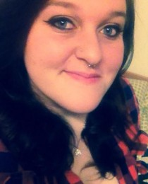 Alexandria Raymer's Profile on Staff Me Up