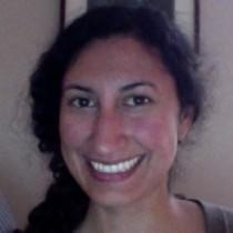 Malini Suri's Profile on Staff Me Up
