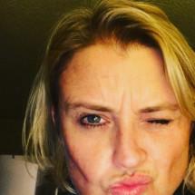 Kelly Hallmark's Profile on Staff Me Up