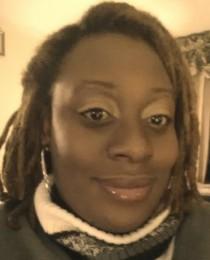Ebony Kennedy's Profile on Staff Me Up