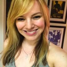 Nina Elcao's Profile on Staff Me Up