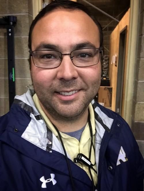 Jason Sciavicco's Profile on Staff Me Up