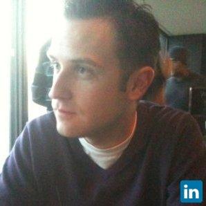 Matt Payton's Profile on Staff Me Up