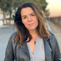 Maryna Harrison's Profile on Staff Me Up